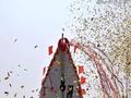 已是第十三艘!中国齐齐哈尔号052D驱逐舰下水