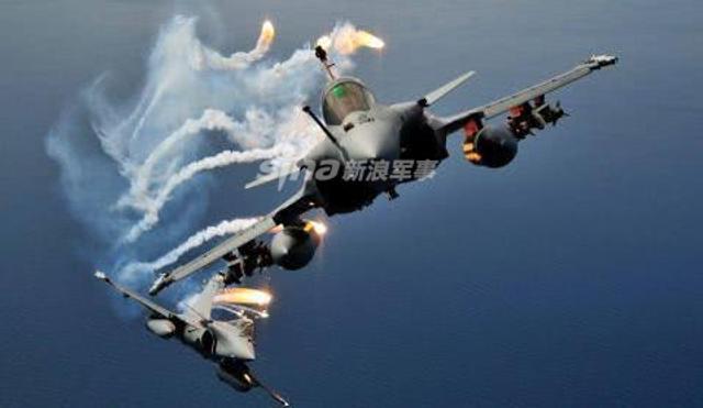 越南空军战机换代考虑鹰狮阵风