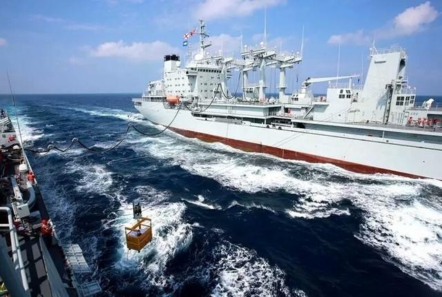 印军:印度50艘军舰正24小时监视中国海军护航编队