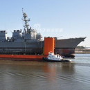 驻日美军横须贺基地下月将追加部署宙斯盾舰