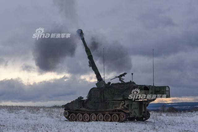 美国一款火炮竟生产了5000多门