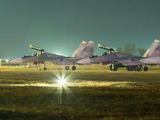 看看人家牛逼!俄又交付2架苏30SM战机 总数近百架
