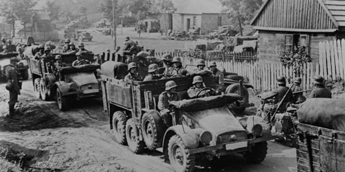波兰纪念二战爆发80周年活动拒邀普京 俄:无视历史