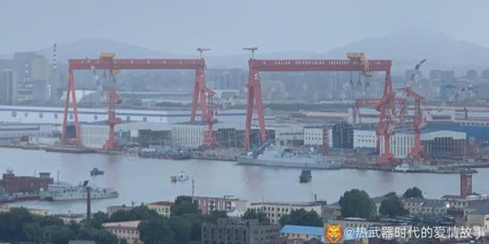 国产航母海试周期超过以往 背后或大有深意