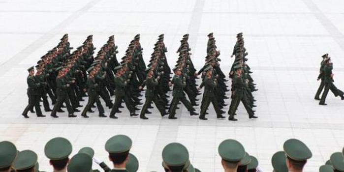中国军校将抓好4件大事:立起姓军为战的核心价值