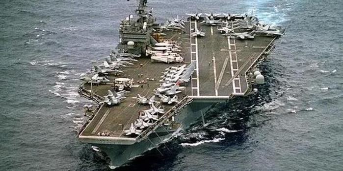 第2艘国产航母或达近8万吨 常规动力采用电磁弹射器