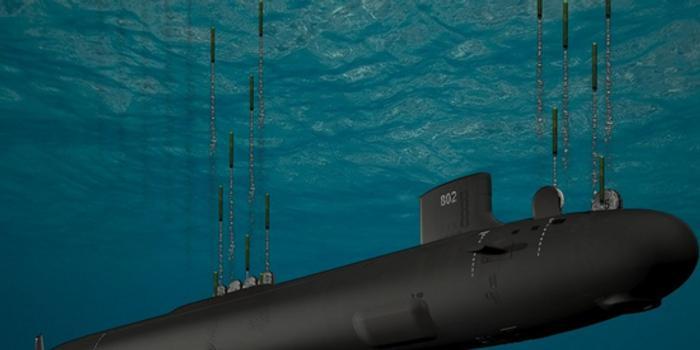 美军核潜艇也能装高超音速武器 但还要等8年