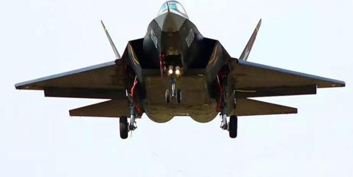 沈飛披露FC31戰機新信息:用了上百個3D打印零件