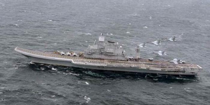 買下瓦良格號2000萬 法國愿白送航母為何我方拒絕?