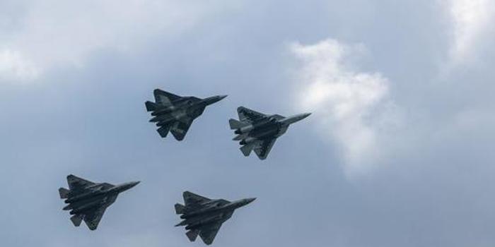 俄新型量子雷达或用于六战机 以3D图像呈现目标信息
