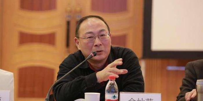 金灿荣:台湾问题我觉得会有点变化 不用等那么久了