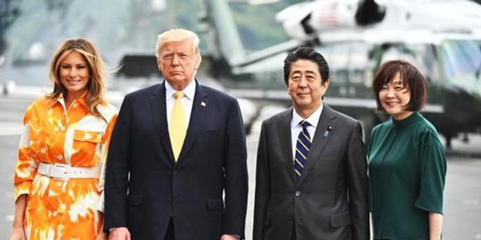 美日若继续在南海挑衅 日本准航母或沦为美军牺牲品