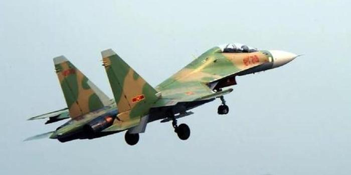 越南空軍發展為東南亞最強空軍 曾追隨中國買過戰機