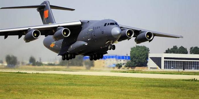 中國或不會造太多運20運輸機 數量不超100架