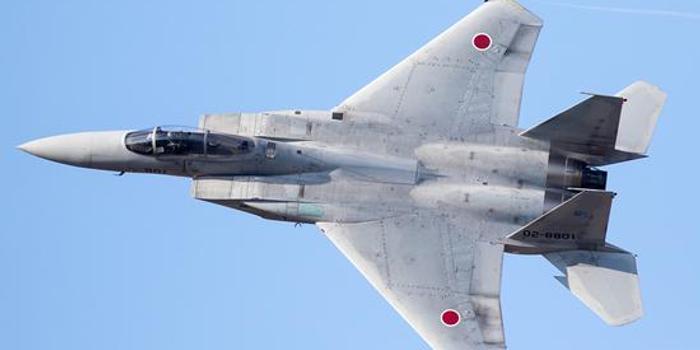 日本斥资45亿美元升级F15J战机 换装有源相控阵雷达