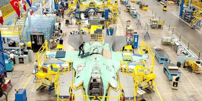 F35明明大受欢迎 美国却为何要大幅降低它生产速度