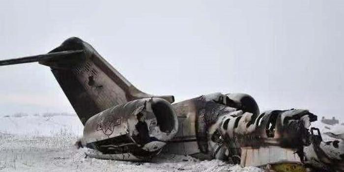美国国防部:阿富汗坠机事件造成2名美军士兵身亡
