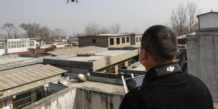 外媒:疫情使中国广泛运用机器人 自动化水平最高