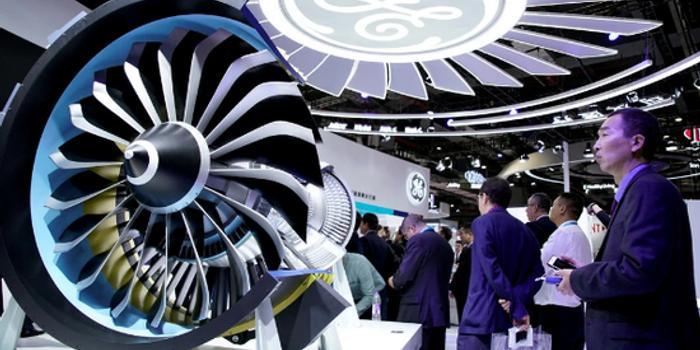 英媒:美国考虑禁止通用电力公司向C919供应发动机