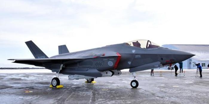 日本正式決定引進F35B 將具備對他國海陸目標偷襲能力