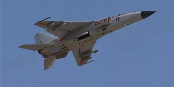中国军机在东海模拟攻击日舰?专家:日方怎么知道的