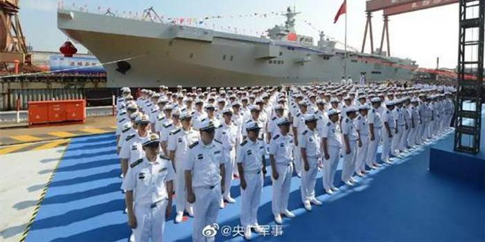 075两栖攻击舰功能比航母更全面 主要有三个用途