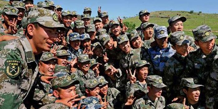 美提案停止向受雇于中国军方人员发签证 国防部回应