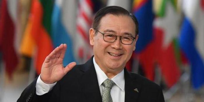 """菲律賓外長稱寧要中國投資不要美""""戰略混亂"""""""