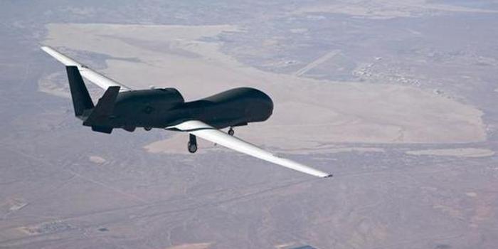 德国花7亿引进美全球鹰无人机 自行升级不成亏本专卖