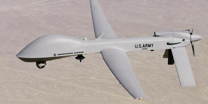 美国陆军研发新技术 用ipad操控无人机发射导弹