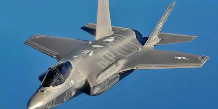 美F35裝備對地自動防撞系統 印度會考慮購買嗎
