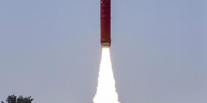 3d红五图库_印度试射反卫星导弹反映