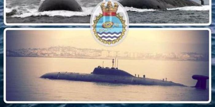 印度30亿美元租俄核潜艇 若战争中被击沉还要赔钱吗