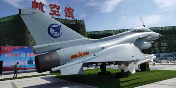 首批歼10在服役15周年之际退役:包含了三个积极信号
