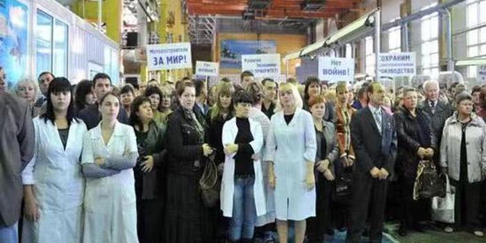 烏克蘭專家愿來華工作:錢哪都有但有一樣僅中國能給