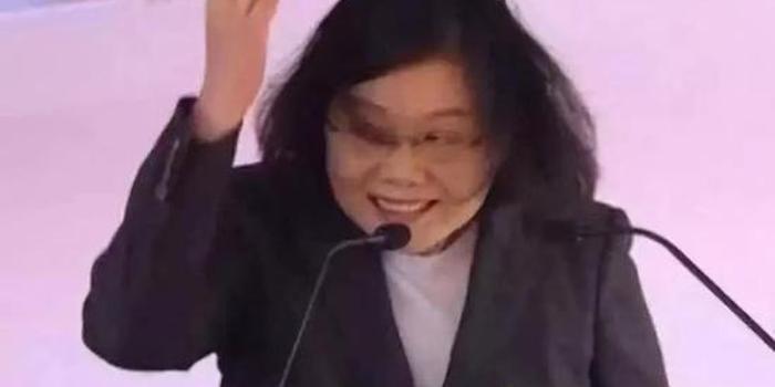 """这个国家要与台湾""""断交"""" 还不忘狠戳蔡英文一刀"""