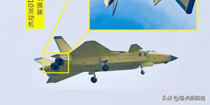 殲-10C和殲-20新批次換裝國產WS-10 未來將拋棄AL-31
