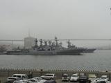 俄军舰将在日本海测试最新巡航导弹 射程2500公里