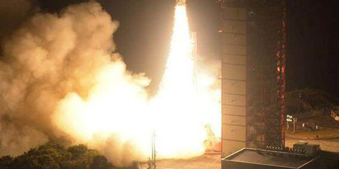 日媒称日本拟发射干扰卫星 可令他国卫星失去能力