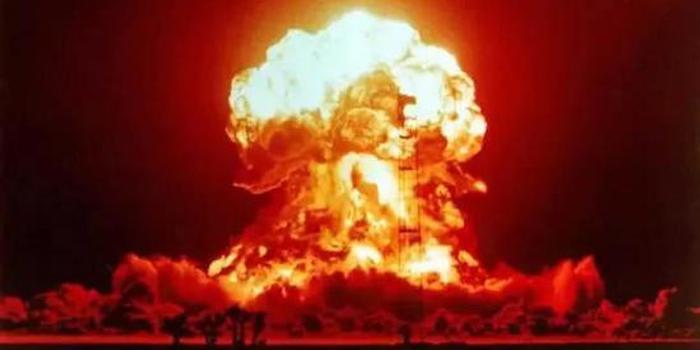 中国究竟有多少枚核武器:2000枚还是300枚