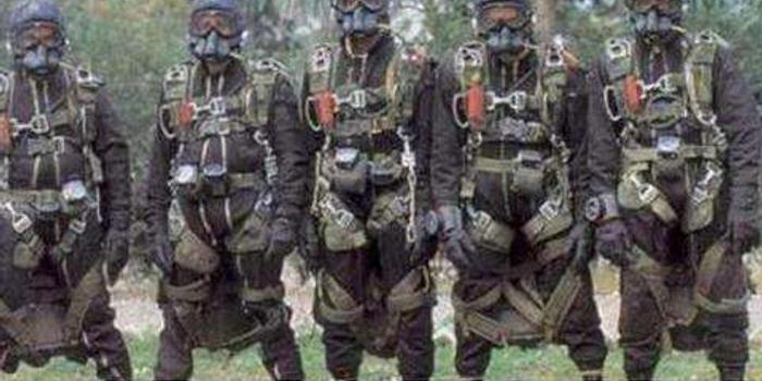 不会游泳?印度特种部队中校因奇葩原因命丧非洲