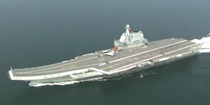 外媒:德国要派军舰到远东 并巡航南海和台湾海峡