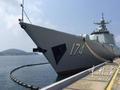 中国海军6艘战舰开赴南海演习