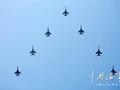韩称中国罕见大军演或针对萨德