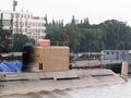 中国最特殊常规潜艇内藏玄机 为何对我军不可缺少