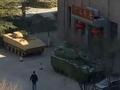 中国新一代重型步战车曝光 或用轻坦底盘配无人炮塔