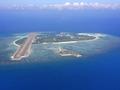中国海洋预报已可精准覆盖南沙永暑礁渚碧礁美济礁