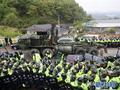 中方回应韩国全面部署萨德系统:将采取必要措施