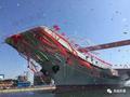 国产航母下水带给我们什么 推动中国向世界中心靠近