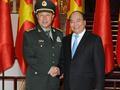 媒体:中方取消两军边境高层会晤 越南该反思了